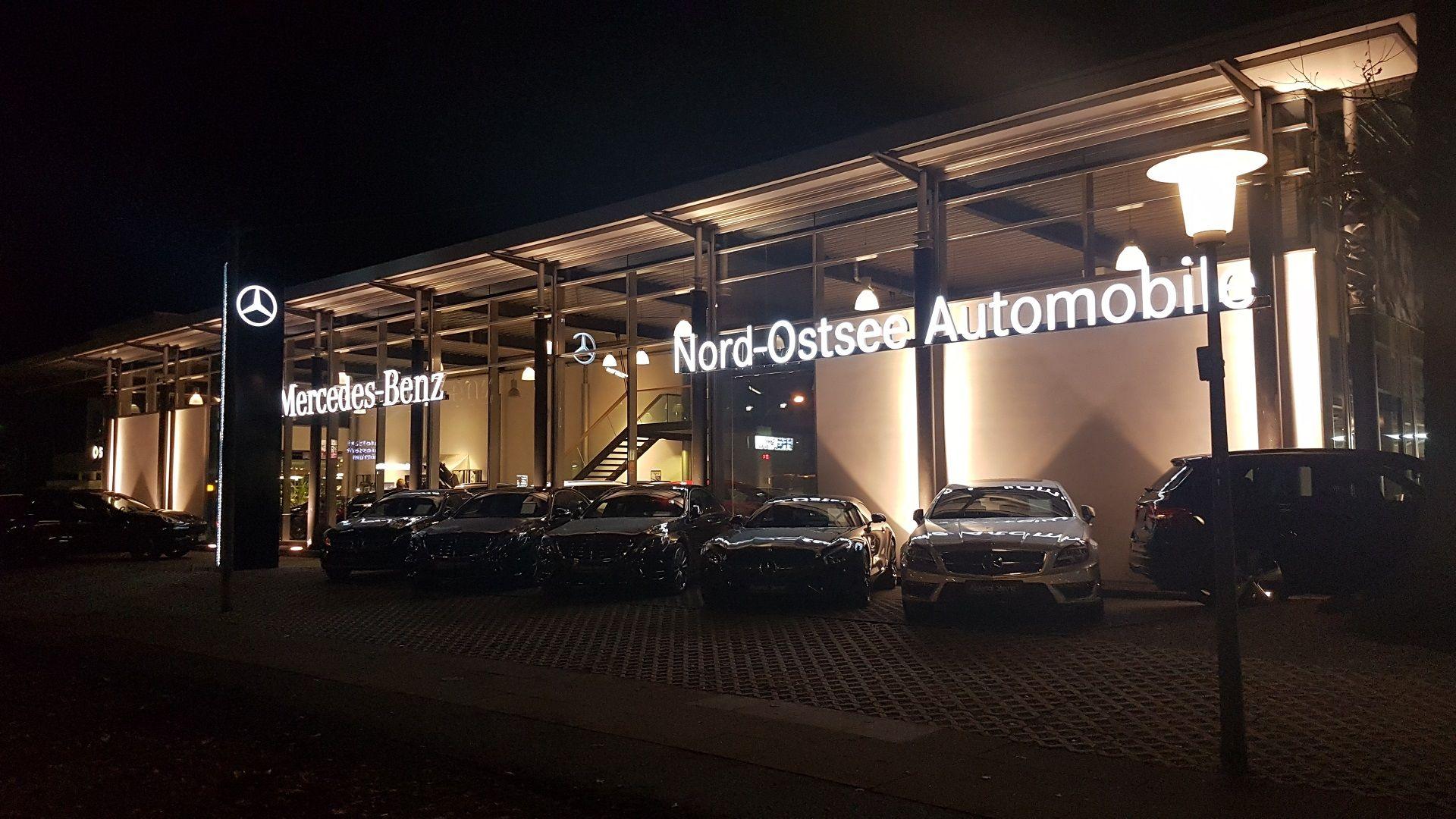 Nord Ostsee Automobile Husum